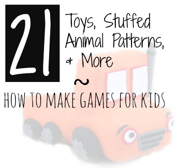Kid-Friendly Projects