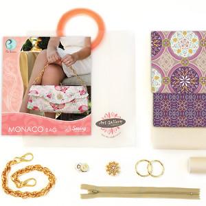 Monaco Bag Kit