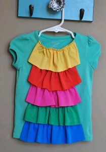 Upcycle T-Shirts: 10 Projects to Make for Kids