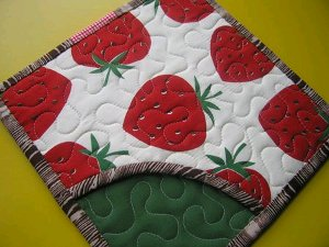 30+ Free Pot Holder Patterns & Tutorials: {Sewing} : TipNut.com