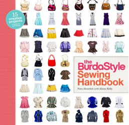 The BurdaStyle Sewing Handbook Review