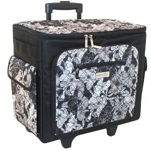 Everything Mary Rolling Sewing Tote