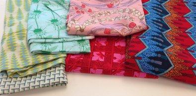 Win Fashion Fabrics from FreeSpirit!
