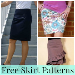 TUTORIAL: the Circle Skirt | MADE - Danamade