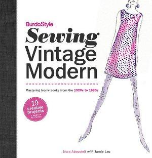 缝纫复古现代