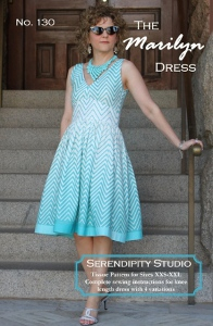 The Marilyn Dress