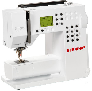 BERNINA 215  1   National Sewing Month 2013: Easy Sewing Projects to Make for Kids