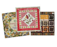 2014 Calendars from That Patchwork Place