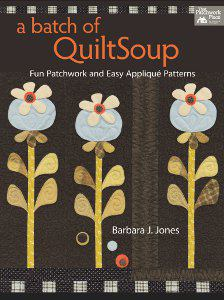 a batch of quiltsoup giveaway AllFreeSewing Book Giveaway: A Batch of QuiltSoup