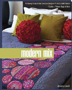 modern mix book giveaway AllFreeSewing Book Giveaway: Modern Mix