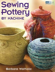 sewing pottery by machine Enter to Win Sewing Pottery by Machine