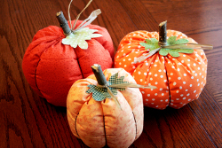 Fantastic Fall Pumpkins