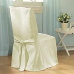 making dining chair slipcovers allfreesewing com