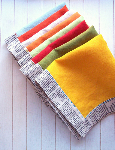 How to Sew a Gift for Any Occasion: 12 Easy Do-It-Yourself Gift Ideas